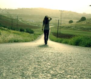 i-am-alone
