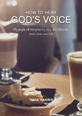 How to Hear God's Voice eBooklet Cover