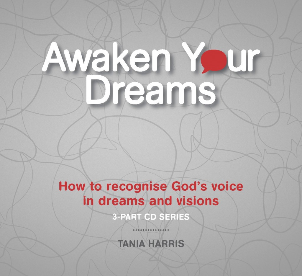 Awaken Your Dreams (CD Series)
