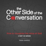 The Other Side of the Conversation: 1. The God who Speaks Back