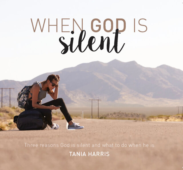 When God is Silent (CD)