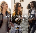 God Conversations for Women: 3. Equal Wheels in a Penny Farthing World