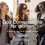 God Conversations for Women: 2. What the Bible Says about Women
