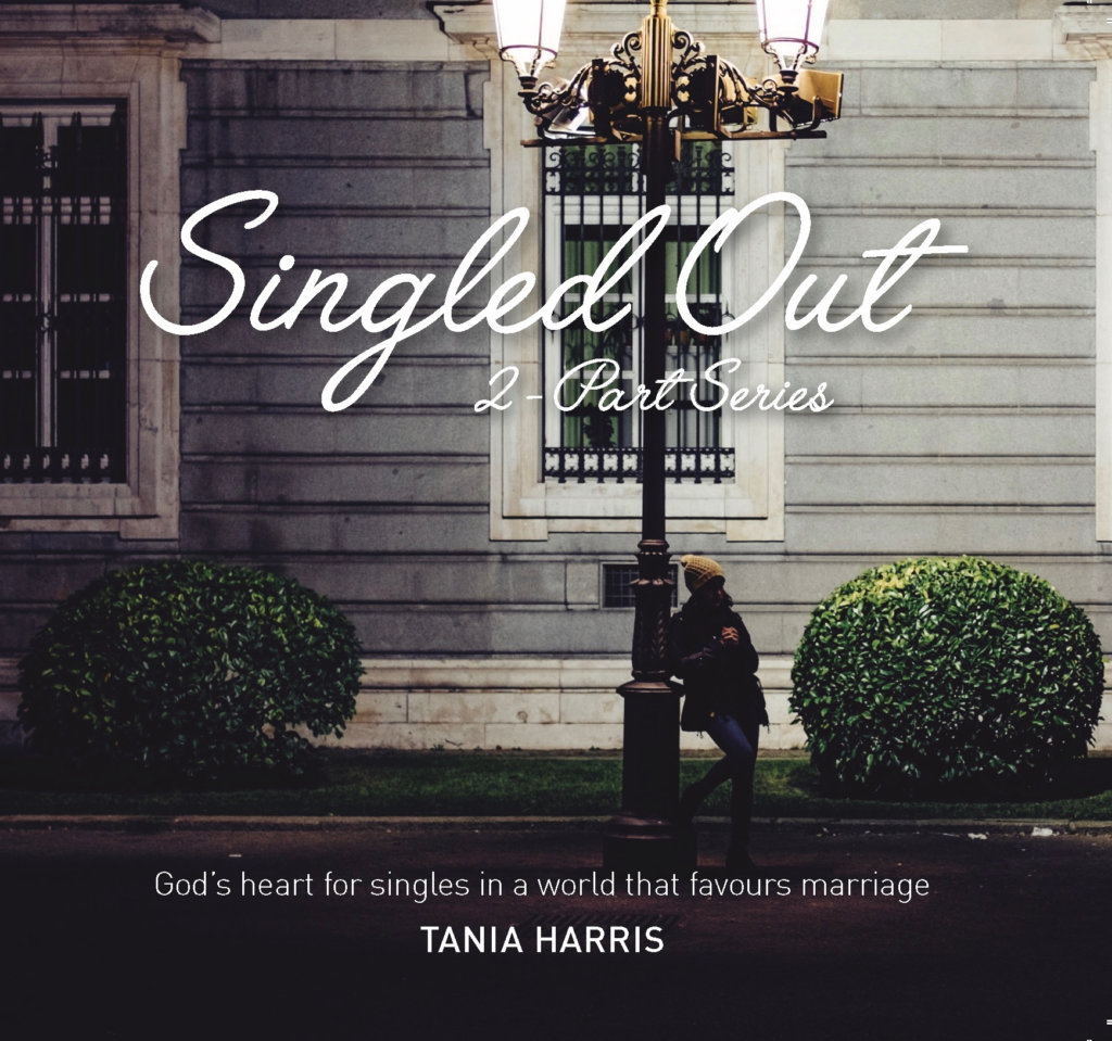 Singled Out: 1. A Theology of Singleness